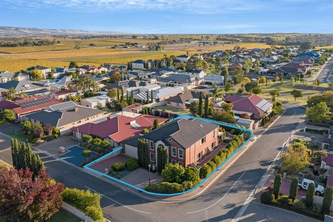 Picture of 2 Bushing Court, MCLAREN VALE SA 5171