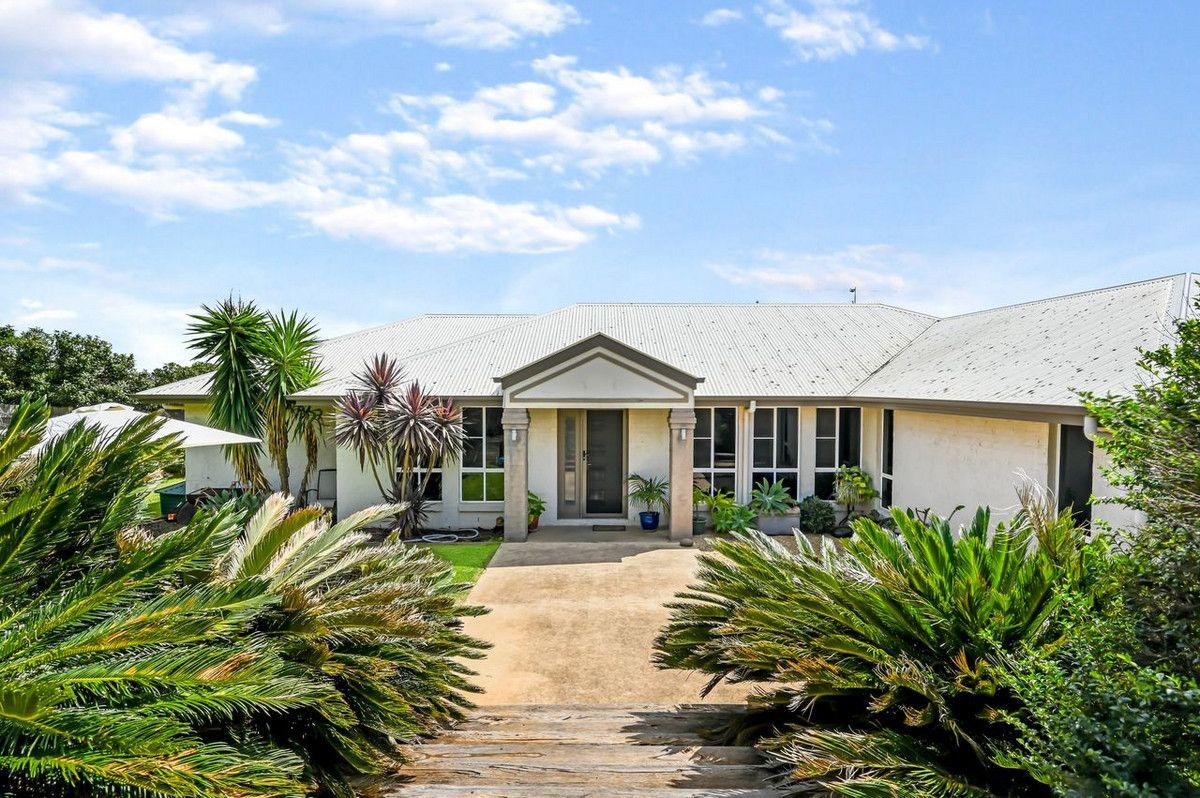 16 Kalimna Drive, Highfields QLD 4352, Image 0