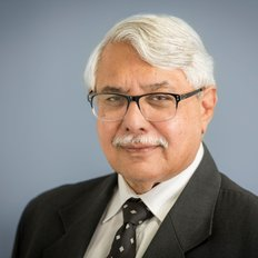 Abdul Khan, Sales representative