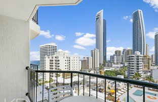 Picture of 910/22 View Avenue, Surfers Paradise QLD 4217