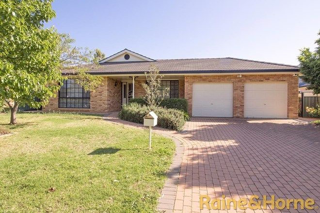 Picture of 17 Pebblebeach Drive, DUBBO NSW 2830