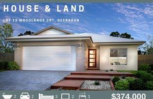 Picture of 23 Woodland Court, Deeragun QLD 4818