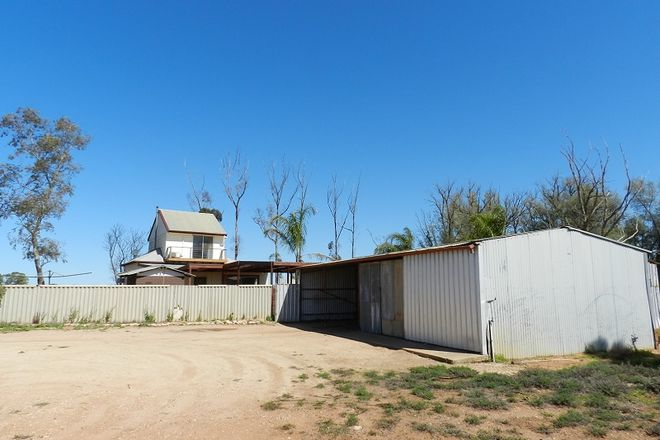 Picture of 121 Hoffmann Road, LOVEDAY SA 5345