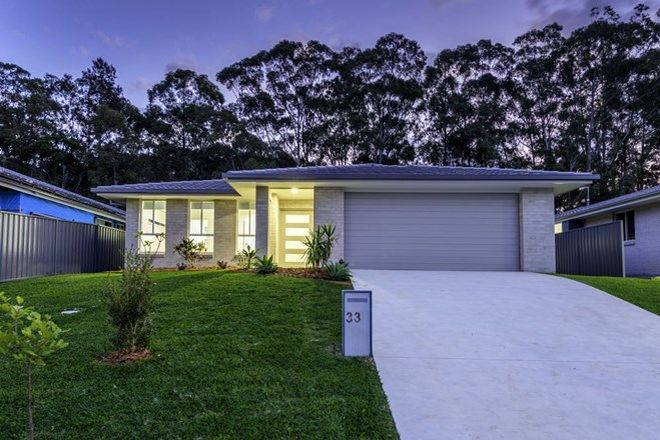 Picture of 33 Admiralty Drive, SAFETY BEACH NSW 2456