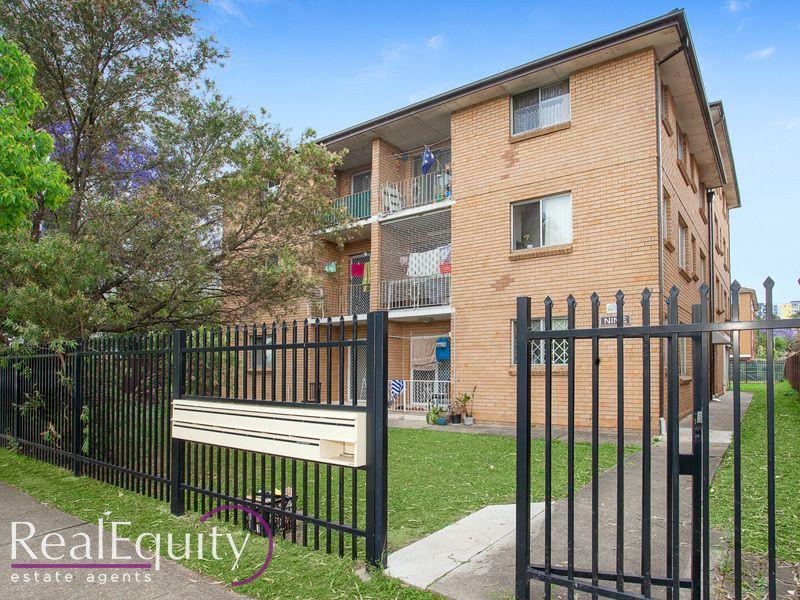 10/9 Hart Street, Warwick Farm NSW 2170, Image 0
