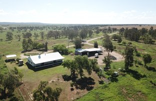 Picture of 49293 WARREGO HIGHWAY, Muckadilla QLD 4461