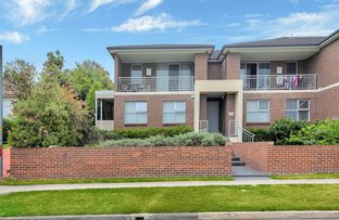 Picture of 3/1-3 Woodlands Street, Baulkham Hills NSW 2153
