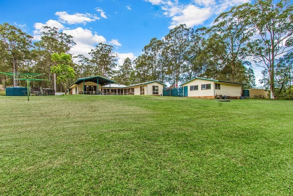 320 Smiths Road, Dooralong NSW 2259, Image 1