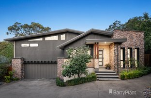 Picture of 3/1326 Main Road, Eltham VIC 3095