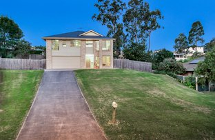 Picture of 23 Corymbia  Crescent, Anstead QLD 4070
