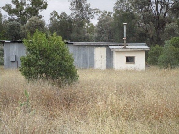 46871 LEICHHARDT HIGHWAY, The Gums QLD 4406, Image 0