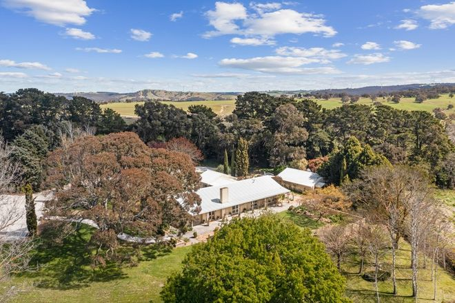 """Picture of """"Ballycastle"""" 58 Tully Lane, MUMMEL NSW 2580"""