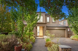 Picture of 16 Gladstone Street, Surrey Hills VIC 3127