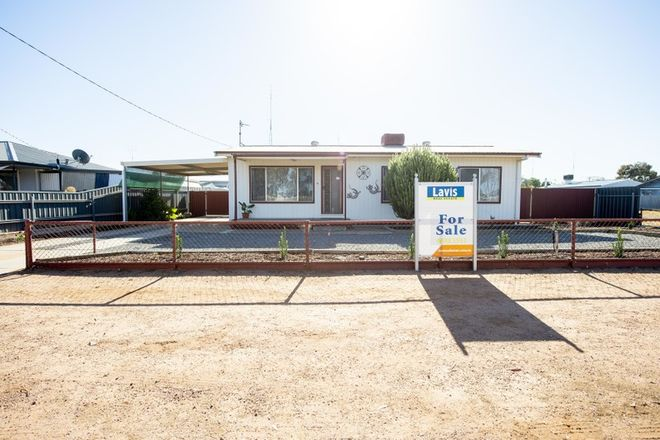 Picture of 56 Ferme Street, PORT PIRIE SA 5540