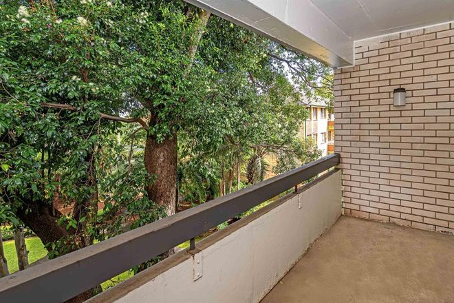 Picture of 22/92 Milton  Street, ASHFIELD NSW 2131