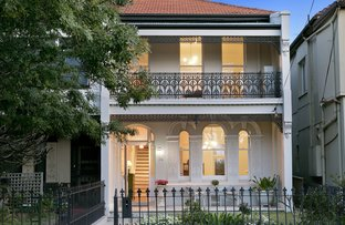 Picture of 24 Toxteth Road, Glebe NSW 2037