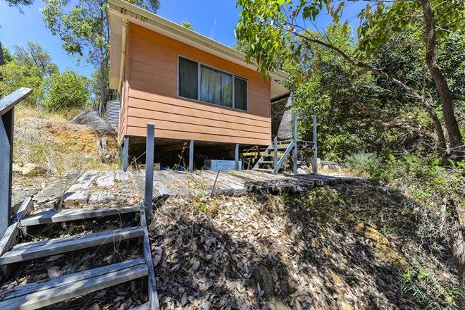 Picture of 24 Struthers Street, NANNUP WA 6275