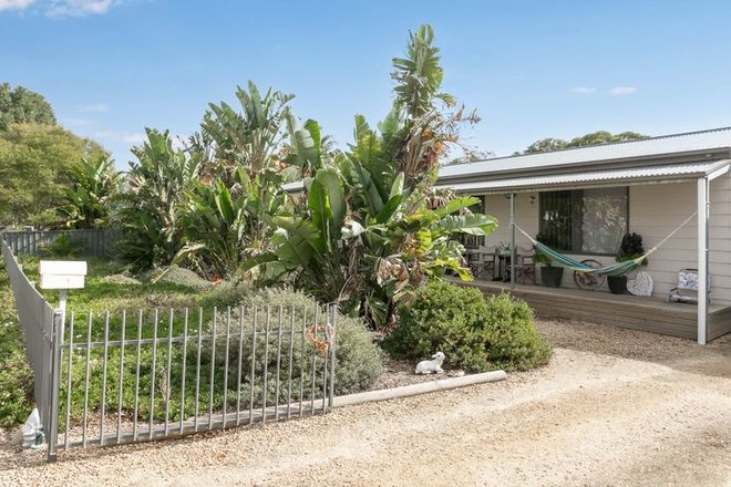 Picture of 5 Michael Street, YANKALILLA SA 5203