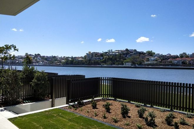 Picture of 39 BYRON STREET, BULIMBA, QLD 4171