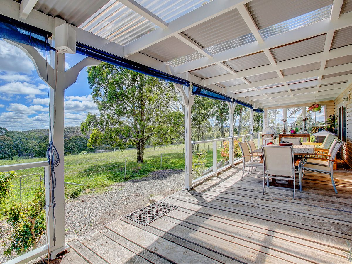 705 Caoura Road, Tallong NSW 2579, Image 2