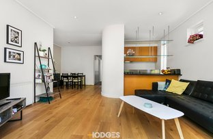 Picture of 11/4 Pilley Street, St Kilda East VIC 3183