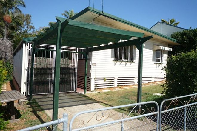 Picture of 35 Gynther Avenue, BRIGHTON QLD 4017