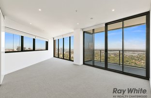 Picture of 2802/486 Pacific Highway, St Leonards NSW 2065