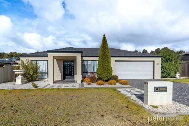 Picture of 6 Ruby Street, ORANGE NSW 2800