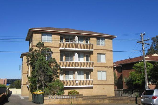 Picture of 2/47 Loftus Street, CAMPSIE NSW 2194