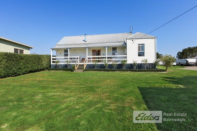 Picture of 1151 Swan Reach Road, MOSSIFACE VIC 3885