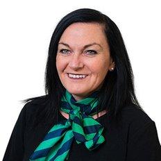 Kellie Thomas, Sales representative