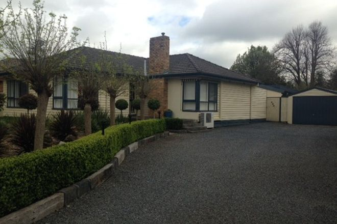 Picture of 74 Orange Grove, BAYSWATER VIC 3153