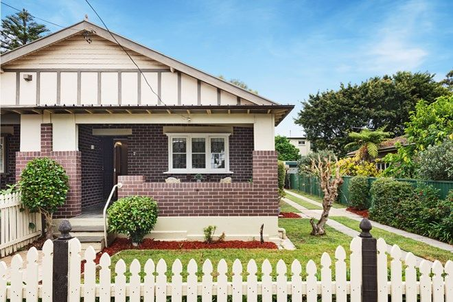 Picture of 2 Alexandra Street, ASHFIELD NSW 2131