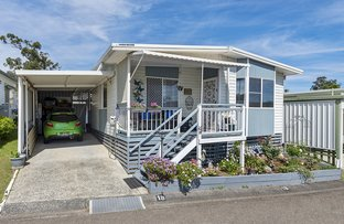 Picture of 18 Second Avenue, Green Point NSW 2251