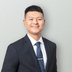 David Chung, Sales representative
