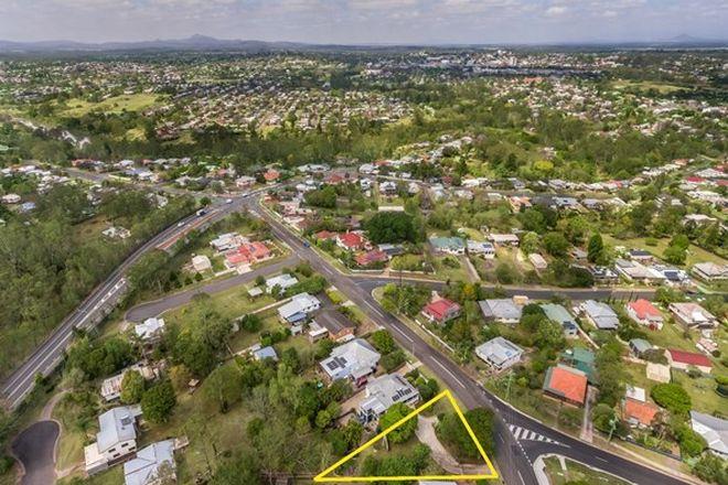 Picture of 19 Mount Crosby Road, TIVOLI QLD 4305