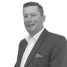 Geoff Martin, Property Sales Consultant