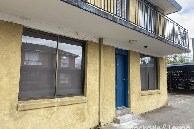 Picture of 3/152 Helen Street, MORWELL VIC 3840