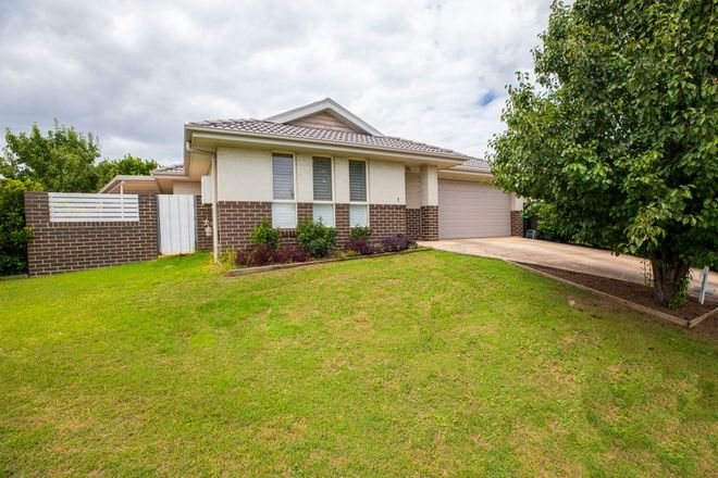 Picture of 1 Harvest Court, EAST BRANXTON NSW 2335