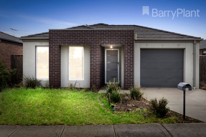 Picture of 23 Burswood Drive, WYNDHAM VALE VIC 3024