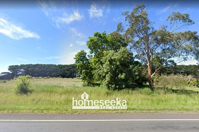 Picture of Lot 2/1748 Hopkins Highway, PURNIM VIC 3278