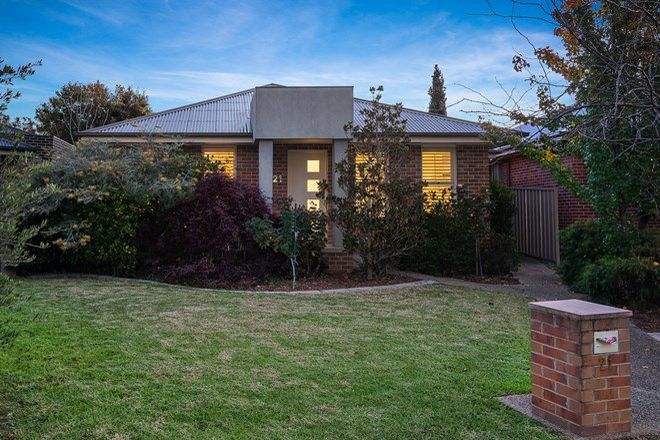 Picture of 21 Shuter Avenue, THURGOONA NSW 2640