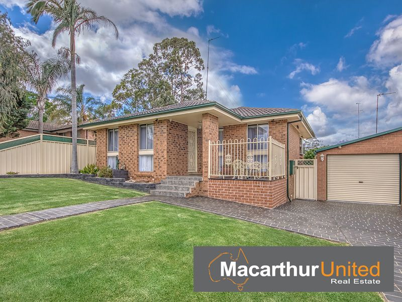 146 North Steyne Road, Woodbine NSW 2560, Image 0
