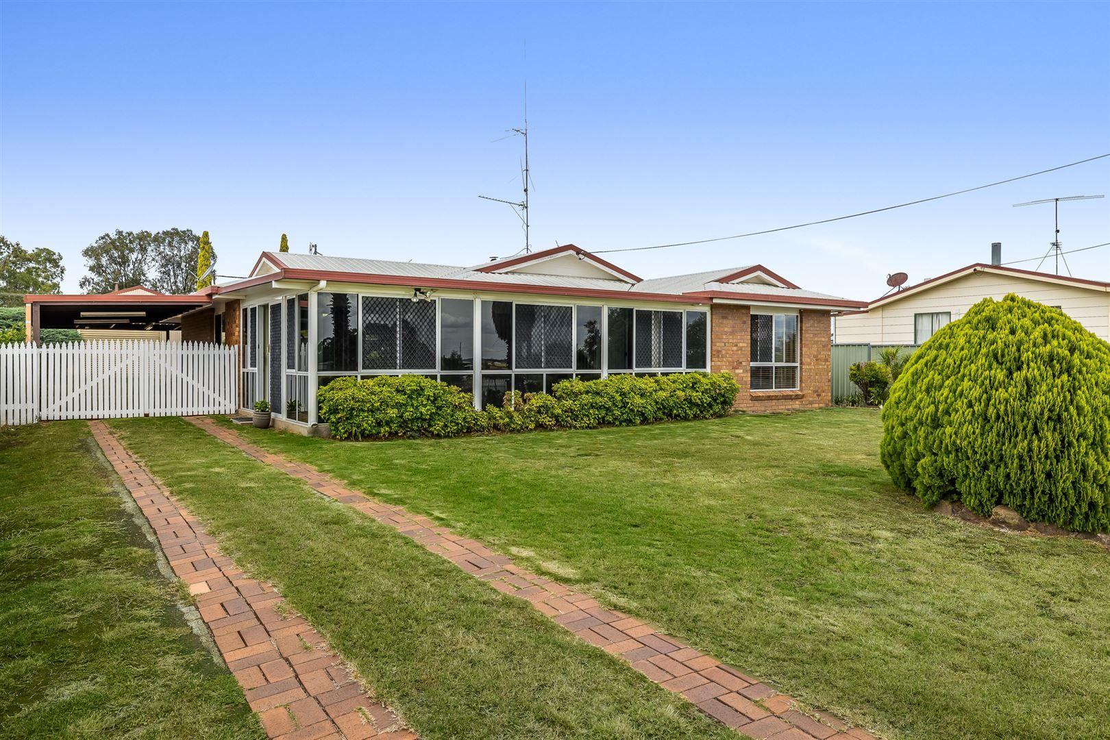 7 Gordon Street, Cambooya QLD 4358, Image 0