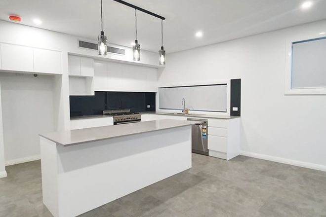 Picture of 27A Coolibar Street, CANLEY HEIGHTS NSW 2166