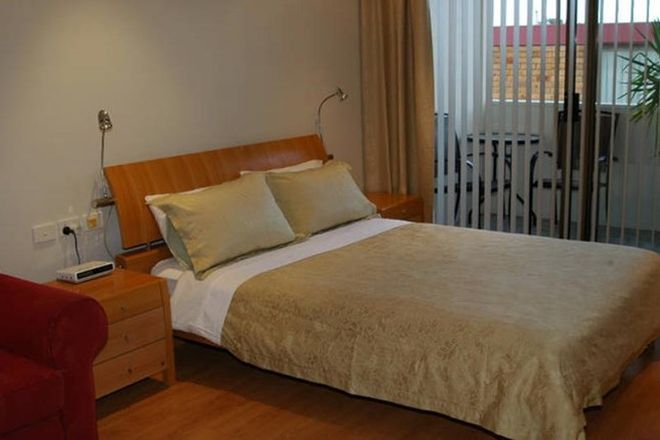 Picture of 311/48 Sydney Road, MANLY NSW 2095