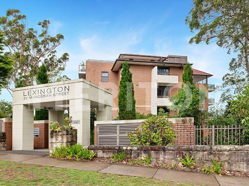 105/2C Munderah St, Wahroonga NSW 2076, Image 0