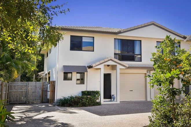 Picture of 3/39 Wotton Street, AITKENVALE QLD 4814