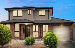 Picture of 1/3 Gibson Court, Sydenham VIC 3037