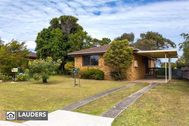 Picture of 4/4 Belle Villa Parade, OLD BAR NSW 2430